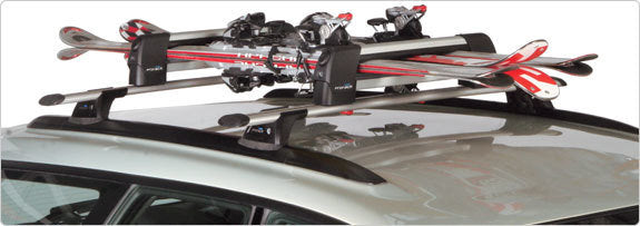 Prorack 4 Row Snow Racks