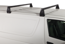 Tradesman Gutter-mount Roof Racks 2 Bars