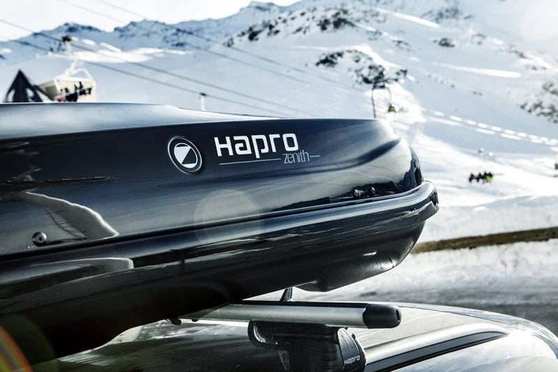 Hapro Zenith 6.6 Roof Box (360L)