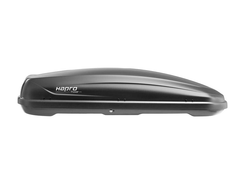 Hapro Traxer 5.6 Roof Box (370L)