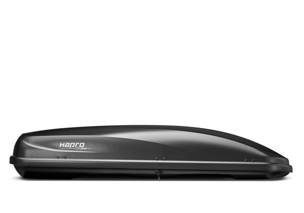 Hapro Cruiser 10.8 Matt Roof Box (600L)