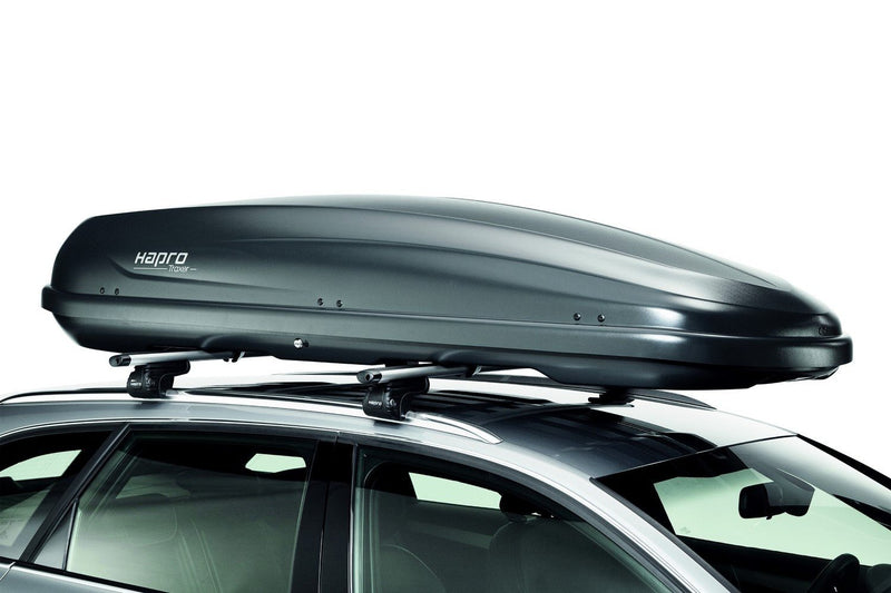 Traxer 8.6 and Roof Rack Combo