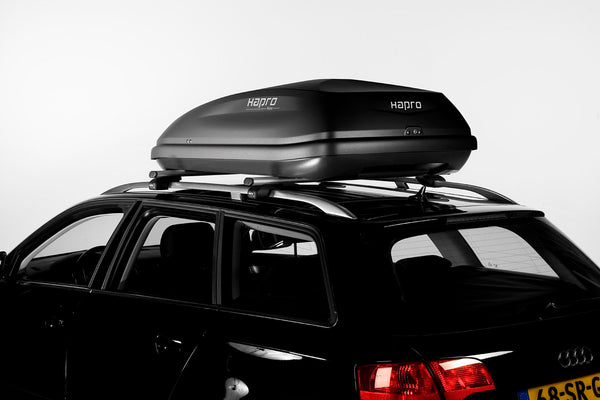 Rider 6.4 and Roof Rack Combo