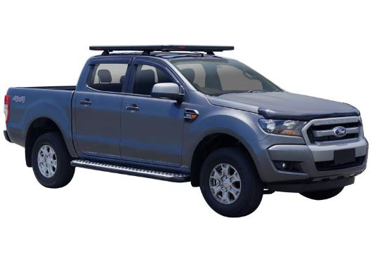 PLATFORM - Ford Ranger Double Cab 2015 - 2020 (incl custom track)