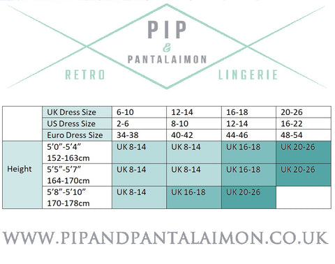 pip and pantalaimon stocking subscription club
