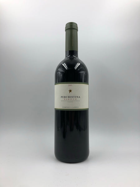 Domenico Clerico - Percristina Barolo 2003