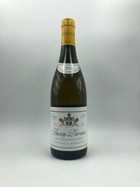 Domaine Leflaive - Auxey Duresses 2016