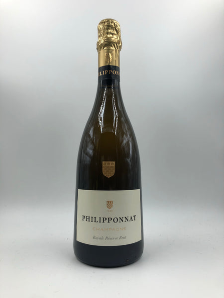 Philipponnat - Royal Resere Champagne Brut