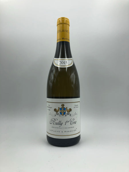 Domaine Leflaive - Rully Premier Cru 2015