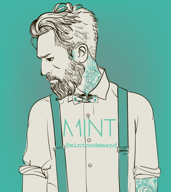 MINT store launch
