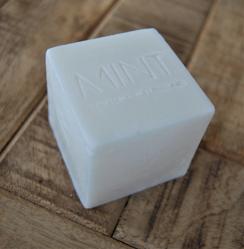 Coconut + Argan - 3in1 cleansing bar