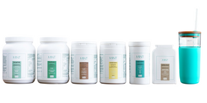 MINT PWR Protein Package