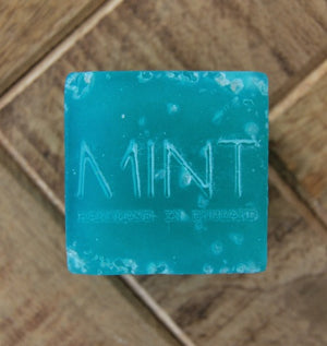 Sea Minerals - 3in1 Shampoo Bar