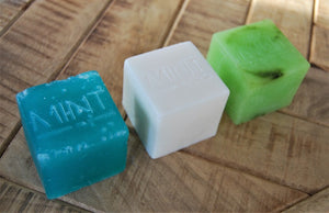 3in1 Shampoo Bar Trio