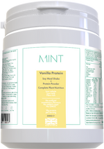Vanilla Soy Meal Replacement Shake/Protein Powder 300G