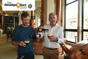 """Spéciale Belge from Palm Brewery: """"The slogan 'What Brabant is proud of' still applies"""""""