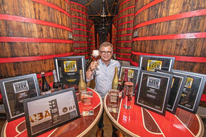 "Brewery Rodenbach exceeds 100 awards and recognitions: ""Probably the most awarded beer in the world"""