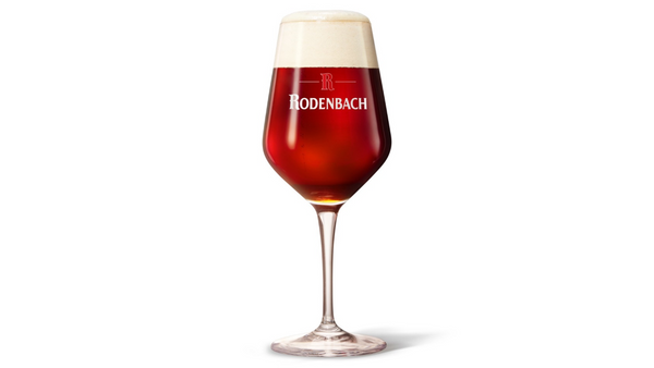 Rodenbach delight glas 33cl