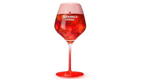 Rodenbach Fruitage glas 25cl