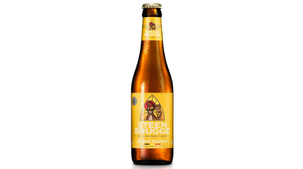 Steenbrugge Blond 33cl