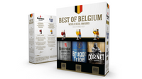 Gift wrapping Best of Belgium