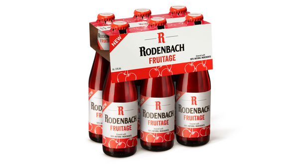 Rodenbach Fruitage 6x25cl