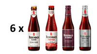 Beer package: Rodenbach - Sour