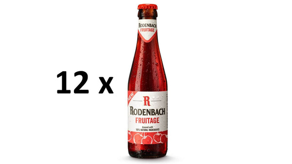 Rodenbach Fruitage 12x25cl