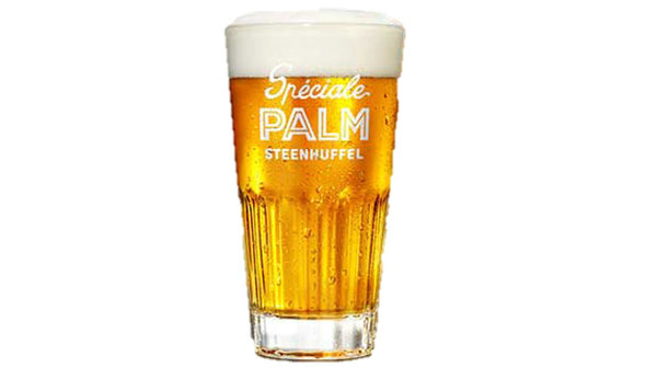 Palm ribglas 25cl