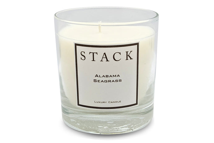 Alabama Seagrass Candle