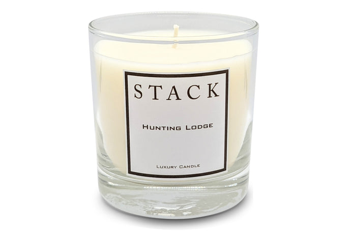 Hunting Lodge Candle