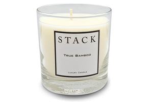 True Bamboo Candle