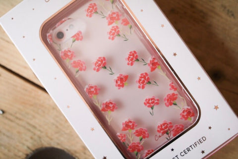 Casery Phone Case // Small Flowers
