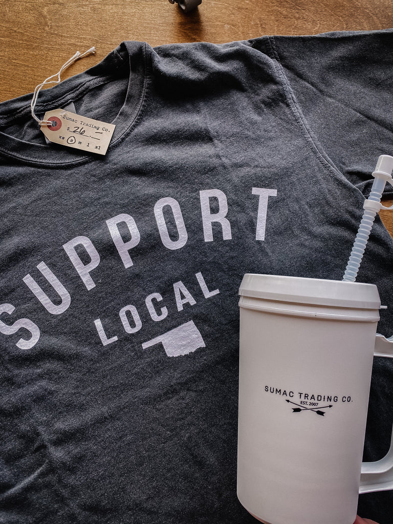 Support Local Box