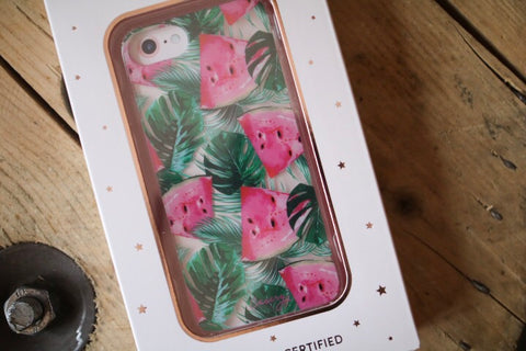 Casery Phone Case // Watermelon