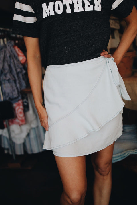 The Shayla Skirt