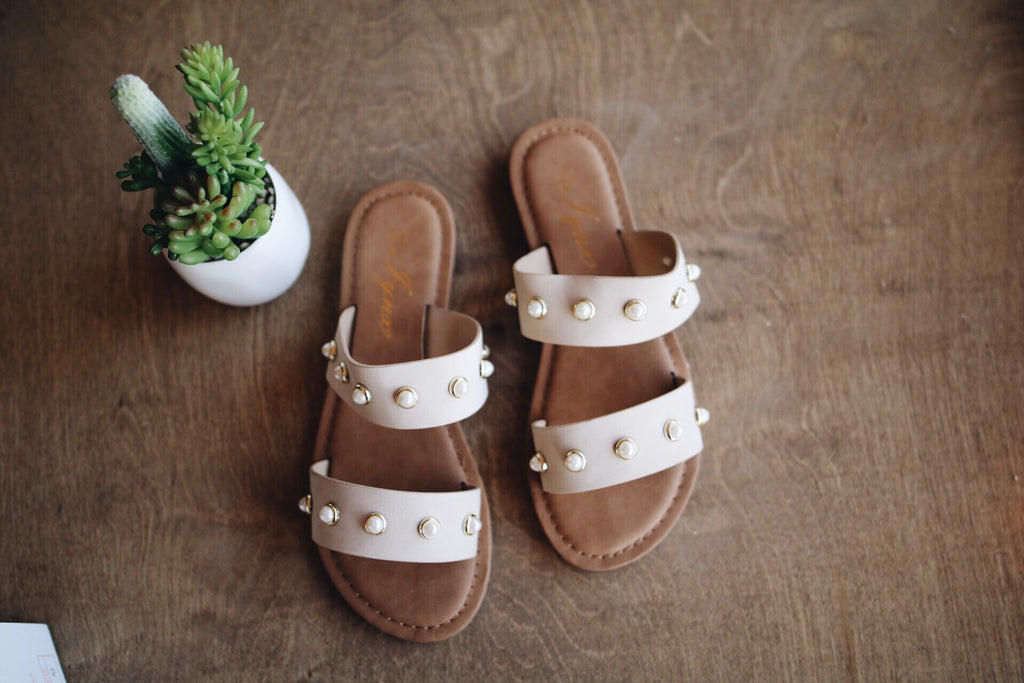 The Dee Sandal