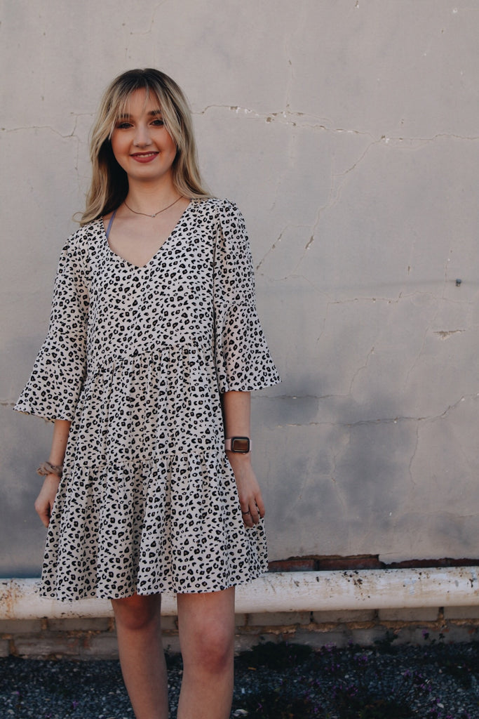 The Martie Dress