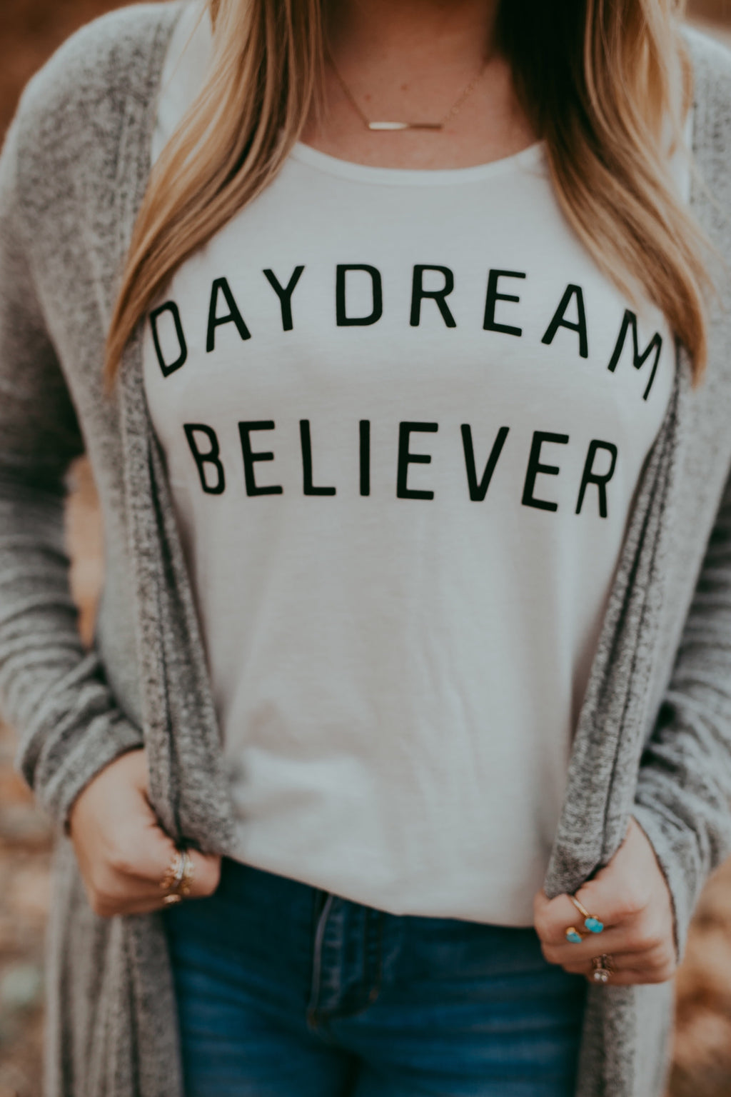 The Daydream Believer Tee