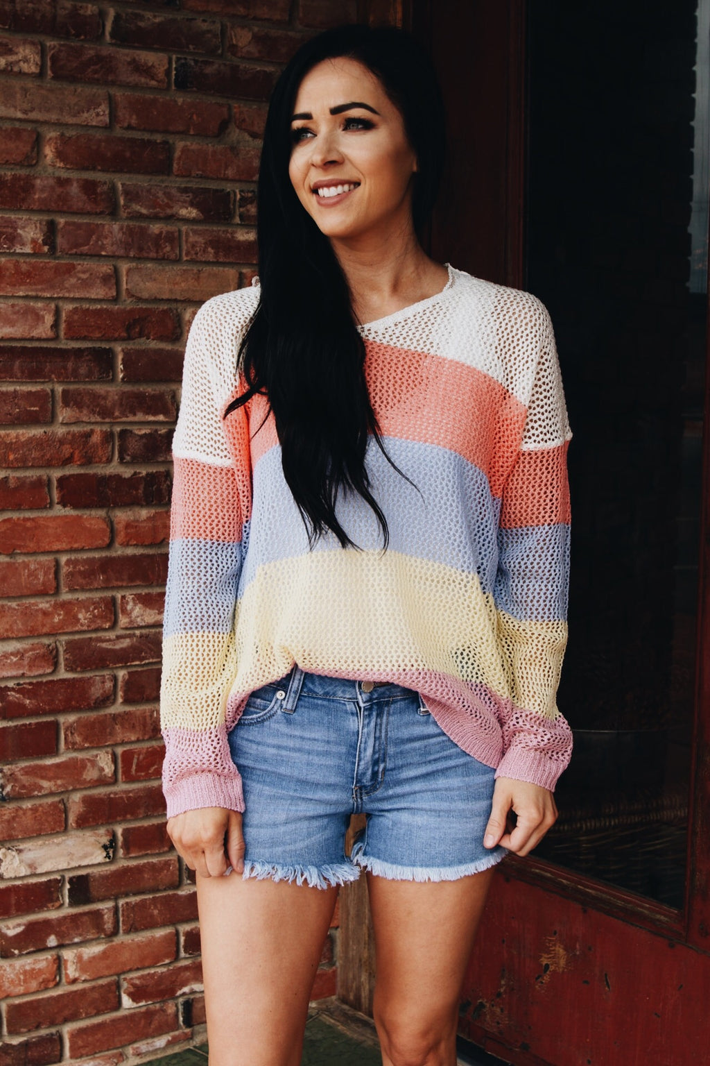 The Lonie Sweater