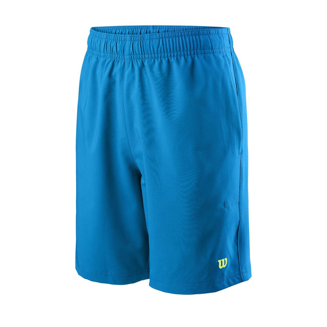 "Boy's Team 7"" Short - Blue"