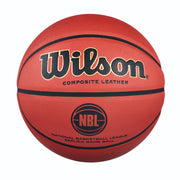 NBL Replica Basketball - Size 6