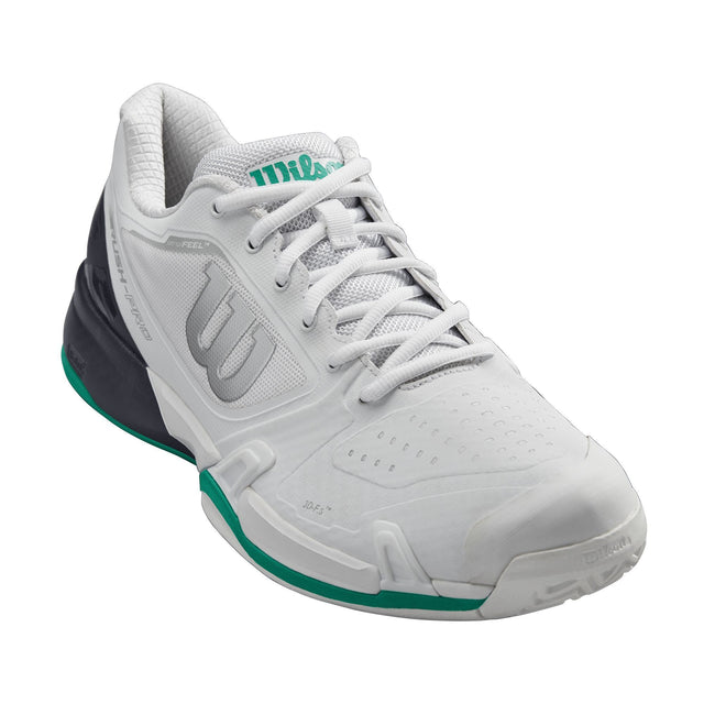 Men's Rush Pro 2.5 Tennis Shoe - White