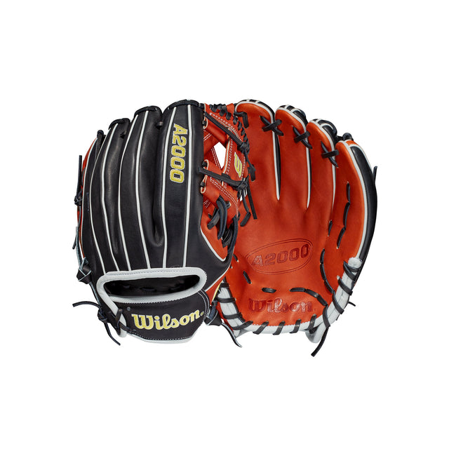 "A2000 1975 21 CPR 11.75"" Baseball Glove"