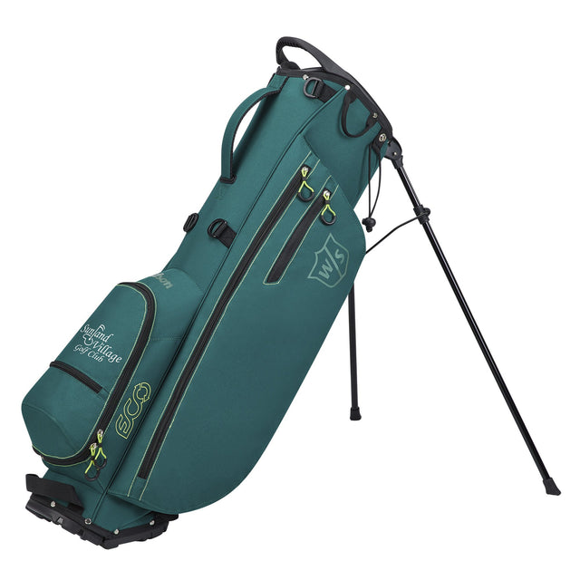 Wilson Staff Eco Stand Golf Bag