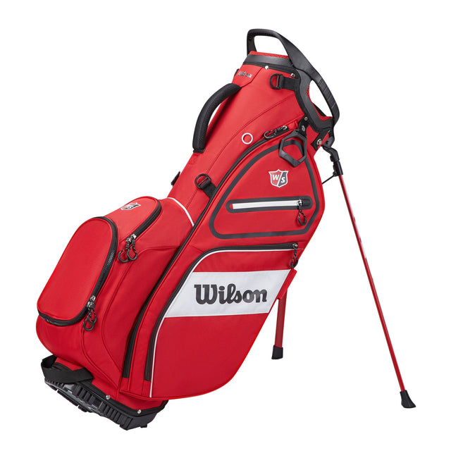 Wilson Staff Exo II Stand Golf Bag