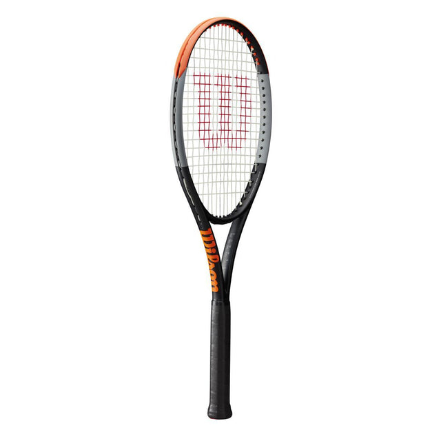 BURN 100S V4 Tennis Racket