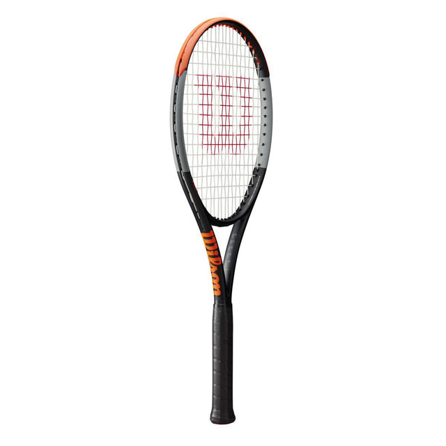 BURN 100ULS V4 Tennis Racket