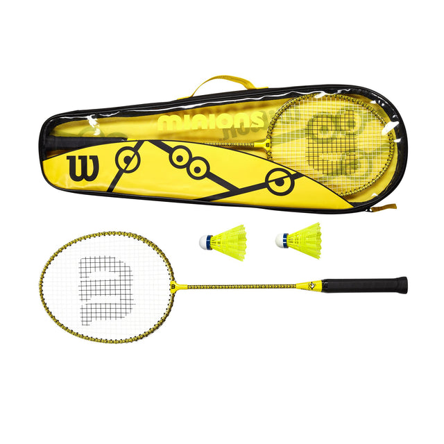 Minions Badminton Set