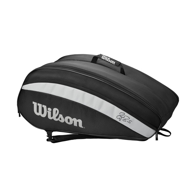 Federer Team 12 Pack Tennis Bag (2020)